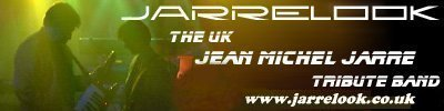 Jarrelook, the UK JMJ Tribute Band...