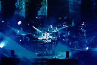 Le concert d'Athènes