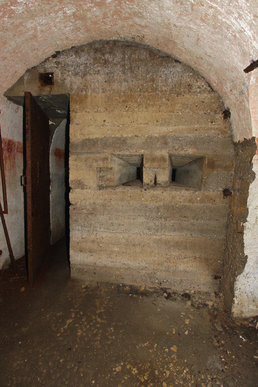 Verdun Forts Rozelier